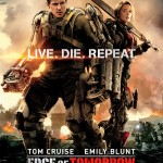 Edge of Tomorrow Prize Pack Sweepstakes