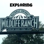 Exploring the Natural Bridge Wildlife Ranch in San Antonio