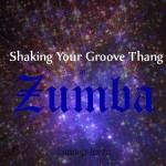 Move It Monday: Shaking Your Groove Thang at Zumba