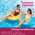 #WalgreensBeauty-Twitter-Party-7-8-2