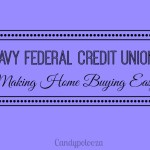 Navy Federal Credit Union: Making Home Buying Easy