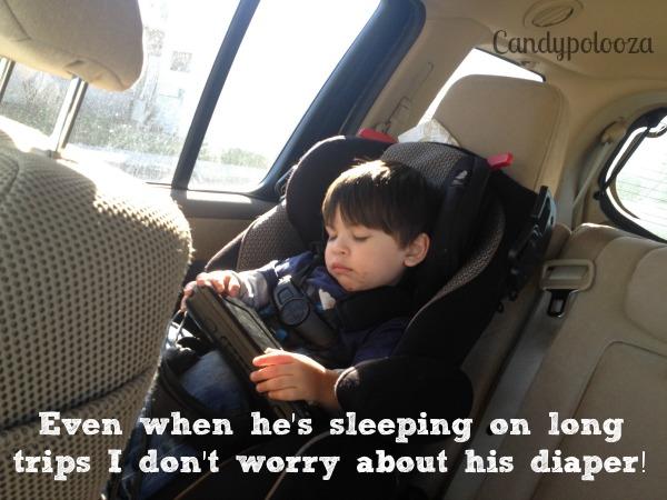 1sleeping baby
