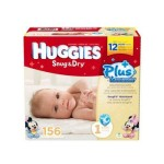 Freebies, Savings now a Giveaway #HuggiesPlus