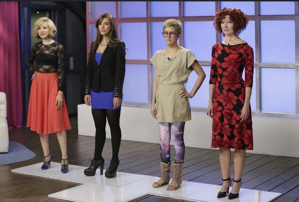 desafio fashionista 1