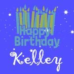 It's Kelley's Birthday IPad Mini Giveaway