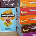Funley's Popcorn Mix & October Savings