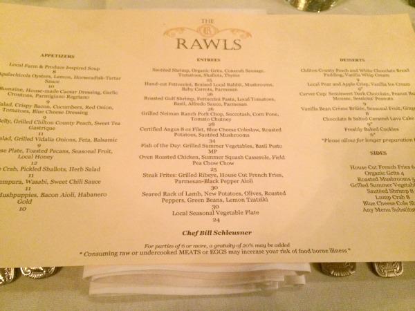 RAWLS 5