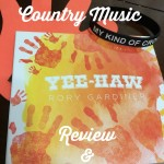 Yee-Haw Children's Country Music CD Review & Giveaway