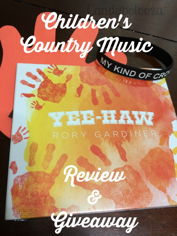 Yee Haw Review Giveaway