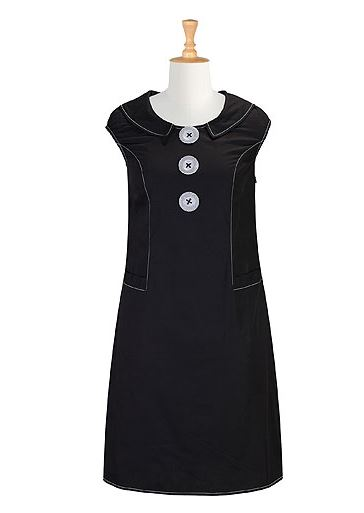 eShatki Mod Dress