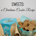 Christmas Sweets: a Christmas Cookie Recipe