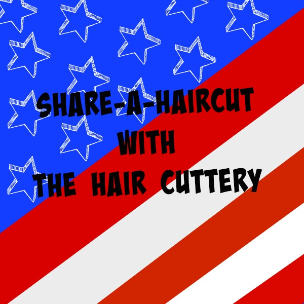 Share A Haircut With The Hair Cuttery Ad Candypolooza
