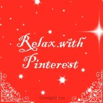 Relax with Pinterest