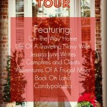Holiday Blog Tour