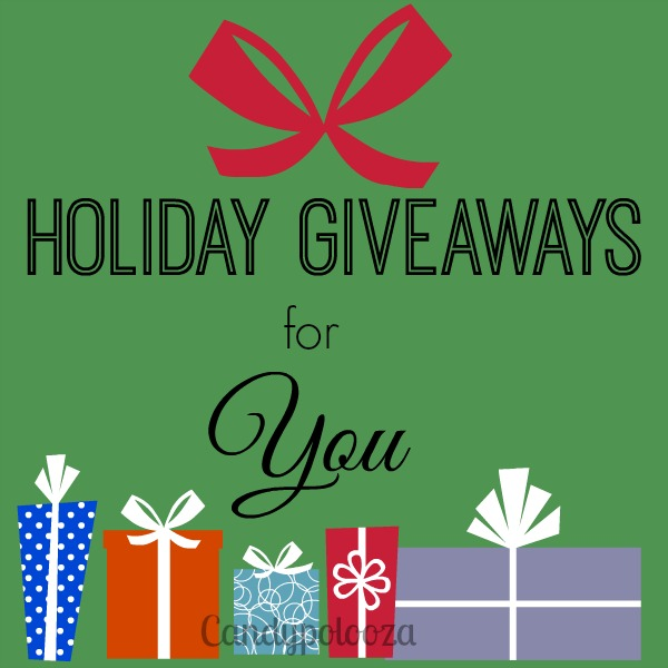 Holiday Giveaways for You