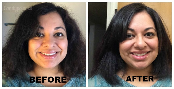 Instyler Before After