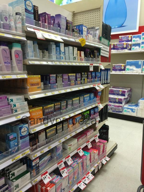 KY Liquidbeads at Target
