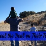 Seal the Deal on Their Future #HSFchat #HablaConHSF #ad