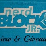 Nerd Block Jr. a Review & Giveaway