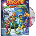 Scooby-Doo Moon Monster Madness Review & Giveaway
