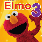 Sesame Street: The Best of Elmo 3 Review & Giveaway