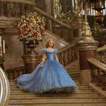 Latest Look at Disney's #Cinderella