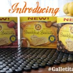 Introducing Honey Bunches of Oats Breakfast Biscuits #GalletitasHBOats #ad