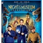 Movie Monday: Night at the Museum Secret of the Tomb Giveaway #VPMovieNight