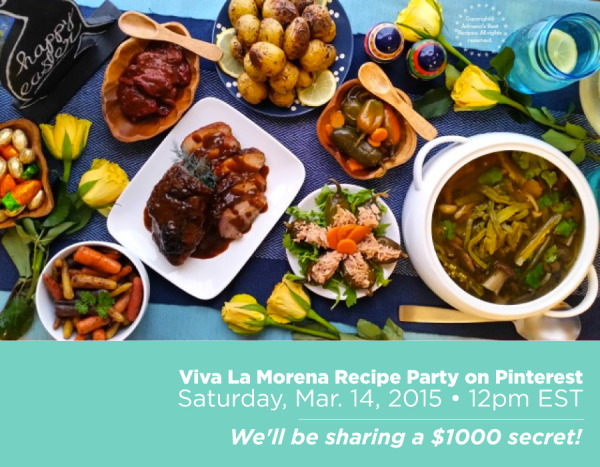 VivaLaMorena-Party-on-Pinterest-A
