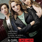 A Girl Like Her Movie Review #AGirlLikeHerMovie