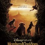 #MonkeyKingdom in Theaters TODAY!