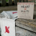 Gifts that Give Hope: Heart of Haiti
