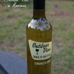 Naked Winery Outdoor Vino Sundress Sweet a Review