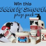 Prepare Your Skin for Summer with #UdderlySmooth & Giveaway