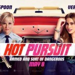 Hot Pursuit Giveaway #HotPursuit #ad