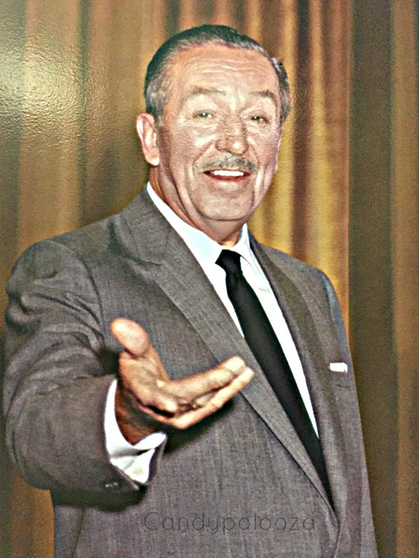 Disney Archives Walt Disney