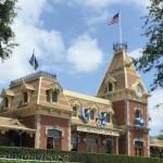 Fun in Disneyland's #Tomorrowland #TomorrowlandEvent #Disneyland60