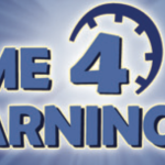 Summer Schooling with Time4Learning.com