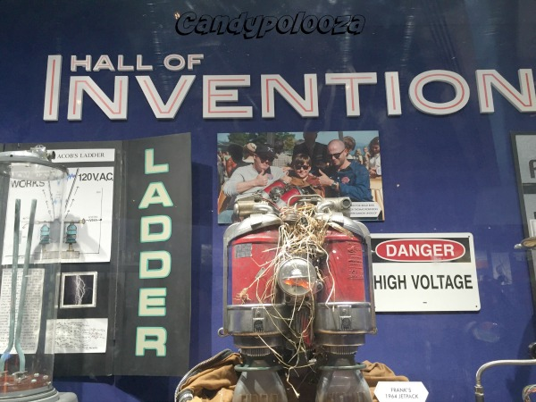 Tomorrowland Inventions