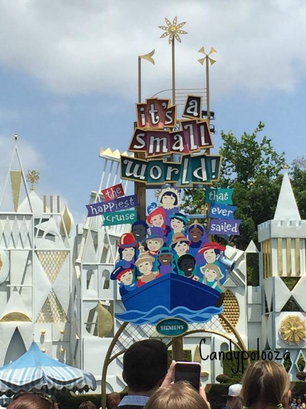 Tomorrowland SmallWorld