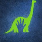Your First Glimpse at Disney Pixar The Good Dinosaur #GoodDino