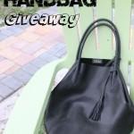Adora Bag Giveaway #FashionistasAdora #ad