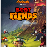 Download the BestFiends app NOW! #LoveBestFiends #ad