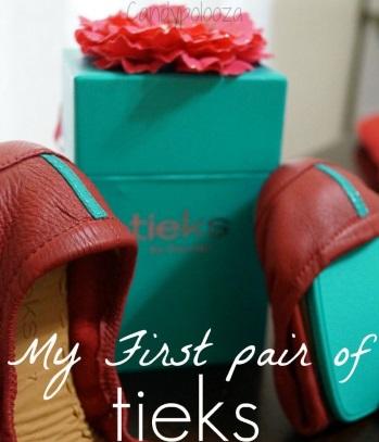 My First Tieks