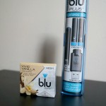 Learning about #bluPlus e-cig Technology #CollectiveBias #ad