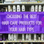 Choosing the Best Hair Care Products for Your Hair Type #PanteneProtect #WantThatHair #ad