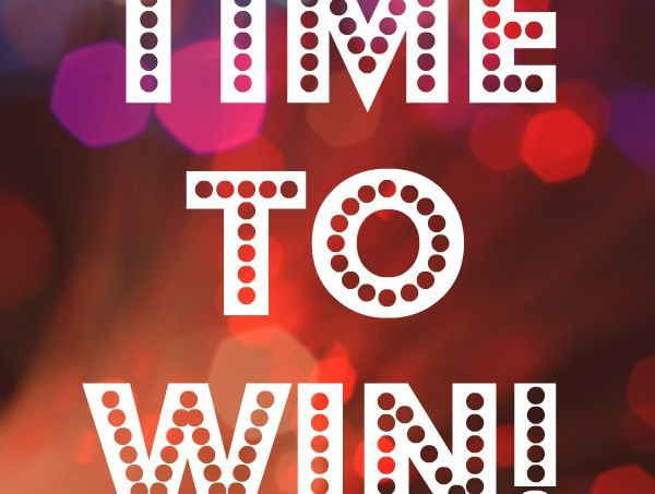 TIME TO WIN