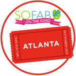 SoFabU On The Road is Coming to Atlanta 9/19! Let's Go! #SoFabUOTR #ad