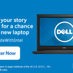 Find Dell Inspiron at Walmart & Chance to Win! #UpgradeWithIntel #ad