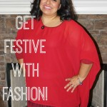 Get Festive With Fashion! + Monroe and Main Giveaway! #MMHolidayFashion #ad